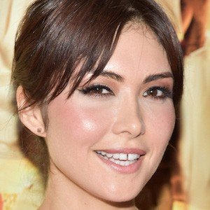 Daniella Pineda Real Phone Number Whatsapp