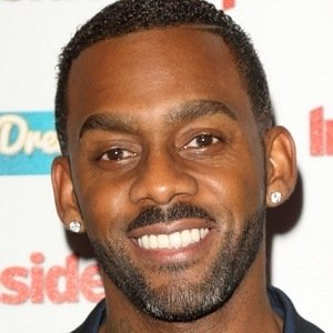 Richard Blackwood Real Phone Number