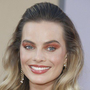 Margot Robbie Real Phone Number Whatsapp