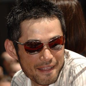 Ichiro Suzuki Real Phone Number Whatsapp