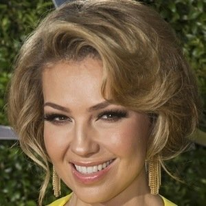 Thalía Real Phone Number Whatsapp