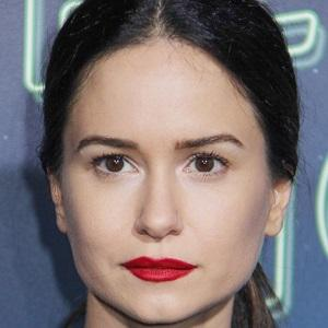 Katherine Waterston Real Phone Number Whatsapp