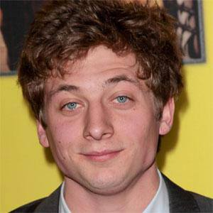 Jeremy Allen White Real Phone Number Whatsapp