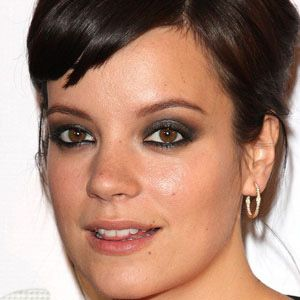 Lily Allen Real Phone Number Whatsapp