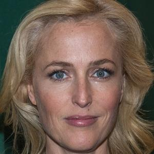 Gillian Anderson Real Phone Number Whatsapp
