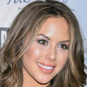 Brittney Palmer Real Phone Number