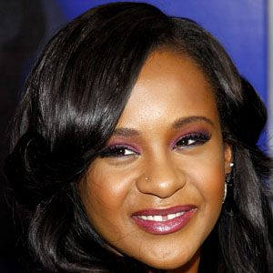 Bobbi Kristina Brown Real Phone Number Whatsapp