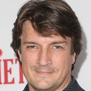 Nathan Fillion Real Phone Number Whatsapp