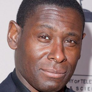 David Harewood Real Phone Number Whatsapp
