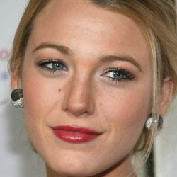 Blake Lively Real Phone Number Whatsapp
