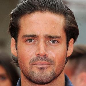 Spencer Matthews Real Phone Number Whatsapp