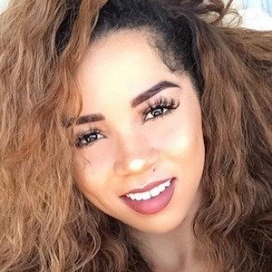 Brittany Renner Real Phone Number Whatsapp