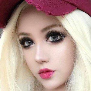 Kina Shen Real Phone Number Whatsapp