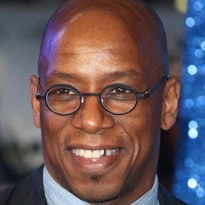Ian Wright Real Phone Number Whatsapp