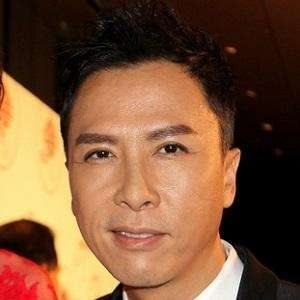 Donnie Yen Real Phone Number Whatsapp