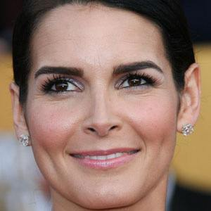Angie Harmon Real Phone Number