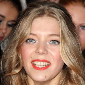 Becky Hill Real Phone Number