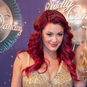 Dianne Buswell Real Phone Number Whatsapp