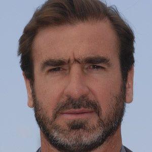 Eric Cantona Real Phone Number Whatsapp