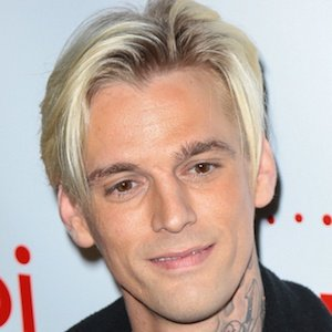 Aaron Carter Real Phone Number Whatsapp
