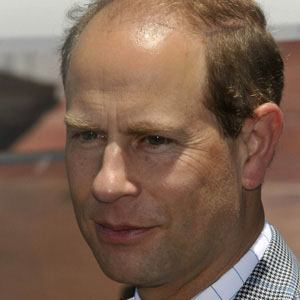 Prince Edward, Earl of Wessex Real Phone Number Whatsapp