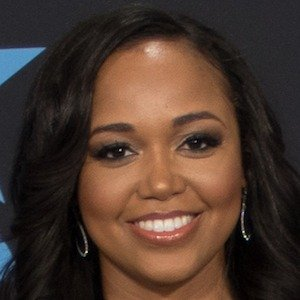 Faith Jenkins Real Phone Number