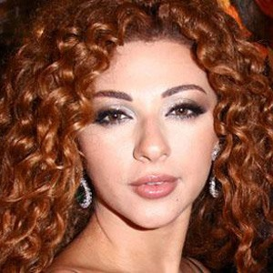 Myriam Fares Real Phone Number Whatsapp