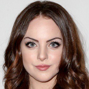 Elizabeth Gillies Real Phone Number Whatsapp