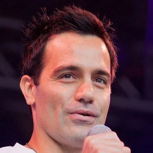 Ramin Karimloo Real Phone Number Whatsapp