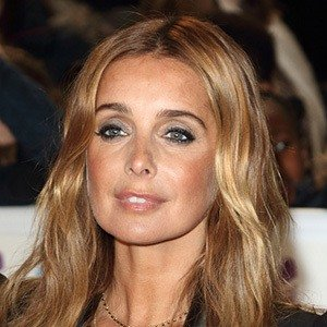 Louise Redknapp Real Phone Number