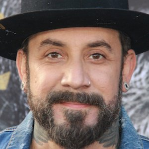 AJ McLean Real Phone Number Whatsapp