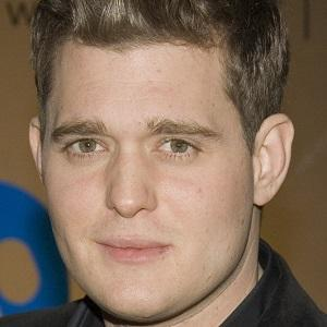 Michael Bublé Real Phone Number