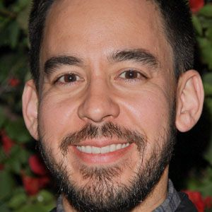 Mike Shinoda Real Phone Number