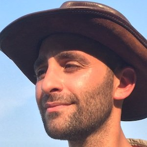Coyote Peterson Real Phone Number Whatsapp