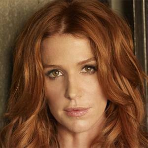 Poppy Montgomery Real Phone Number