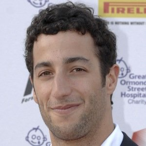 Daniel Ricciardo Real Phone Number Whatsapp