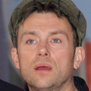 Damon Albarn Real Phone Number Whatsapp