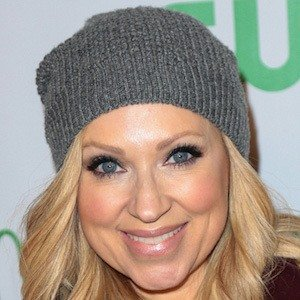 Leigh-Allyn Baker Real Phone Number Whatsapp