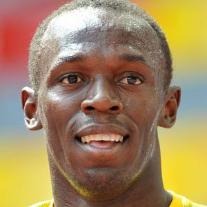 Usain Bolt Real Phone Number Whatsapp