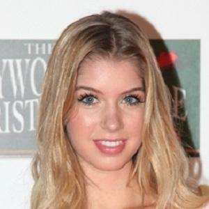 Allie DeBerry Real Phone Number Whatsapp