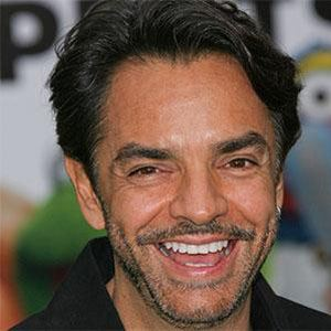 Eugenio Derbez Real Phone Number Whatsapp