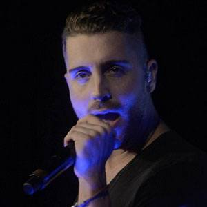Nick Fradiani Real Phone Number Whatsapp