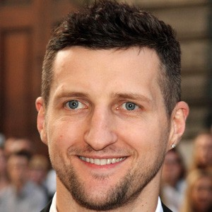 Carl Froch Real Phone Number Whatsapp