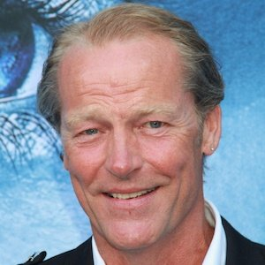 Iain Glen Real Phone Number Whatsapp