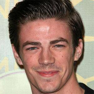 Grant Gustin Real Phone Number Whatsapp