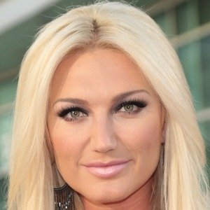 Brooke Hogan Real Phone Number Whatsapp