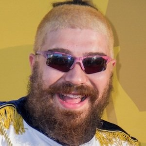 Josh Ostrovsky Real Phone Number