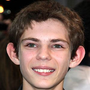 Robbie Kay Real Phone Number Whatsapp