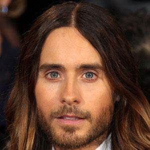 Jared Leto Real Phone Number Whatsapp