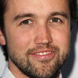 Rob McElhenney Real Phone Number Whatsapp